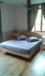 bois de lit 3 vercors literie. Black Bedroom Furniture Sets. Home Design Ideas