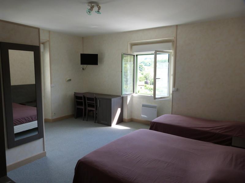 Tarif chambre pour 2 4 personnes hotel du royans for Chambre complete 1 personne