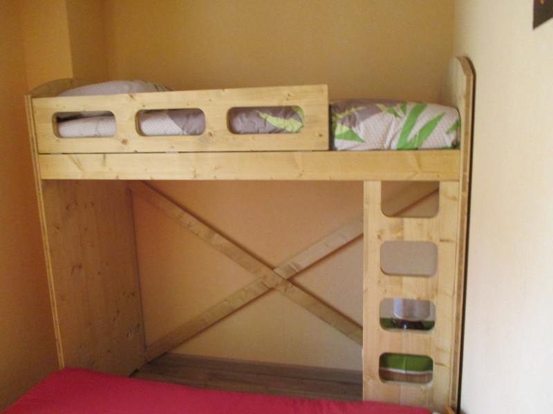 Lit mezzanine sur lit 140 vercors literie - Lit mezzanine en 140 ...
