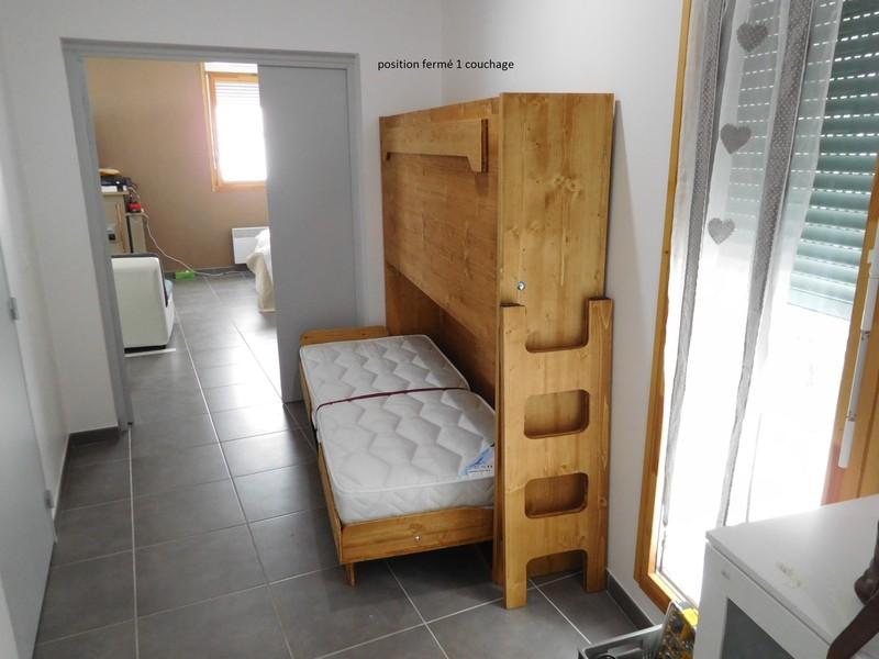lit superpos escamotable 17 vercors literie. Black Bedroom Furniture Sets. Home Design Ideas