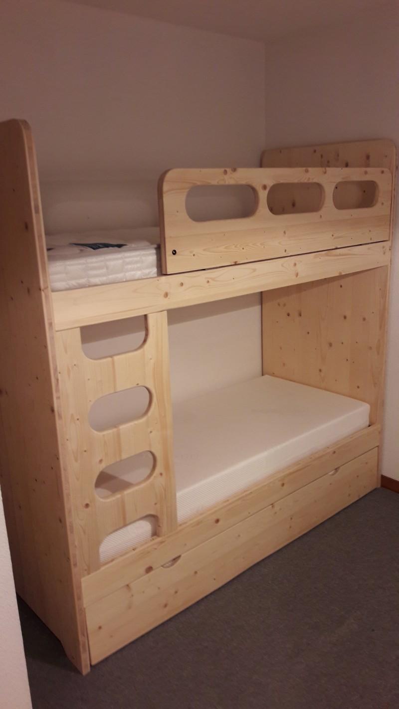lit superpos avec gigogne vercors literie. Black Bedroom Furniture Sets. Home Design Ideas